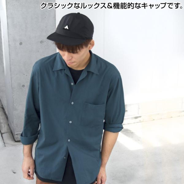 帽子 BURTON バートン Burton Rad Dad Performance Snapback Hat キャップ|2m50cm|02
