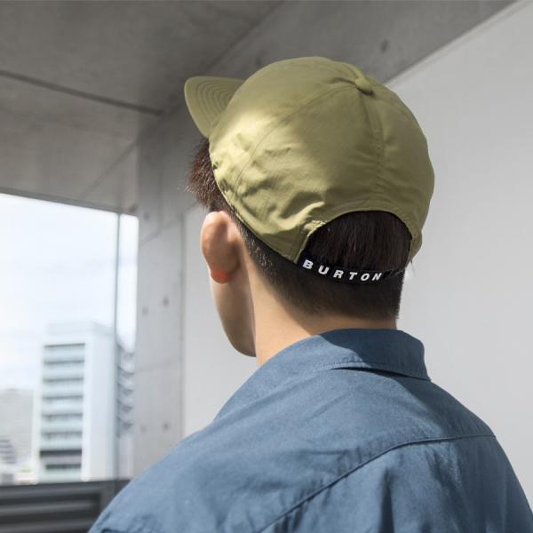 帽子 BURTON バートン Burton Rad Dad Performance Snapback Hat キャップ|2m50cm|08