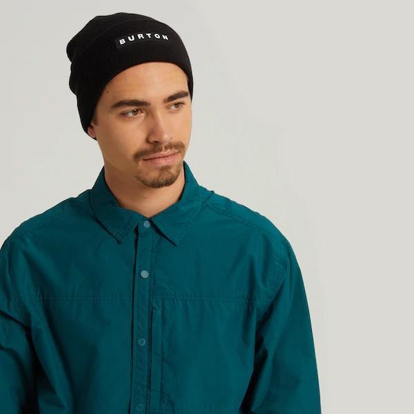 帽子 BURTON バートン All 80 Beanie オール 80 ビーニー ニット帽|2m50cm|02