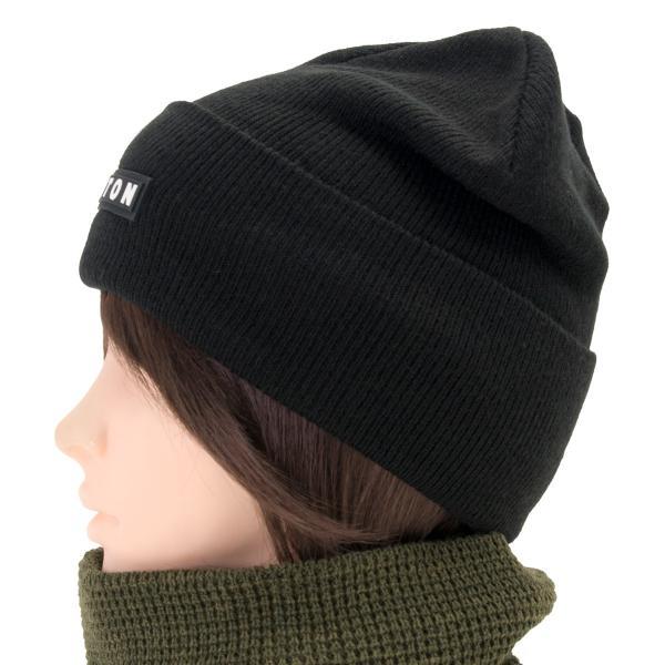 帽子 BURTON バートン All 80 Beanie オール 80 ビーニー ニット帽|2m50cm|05