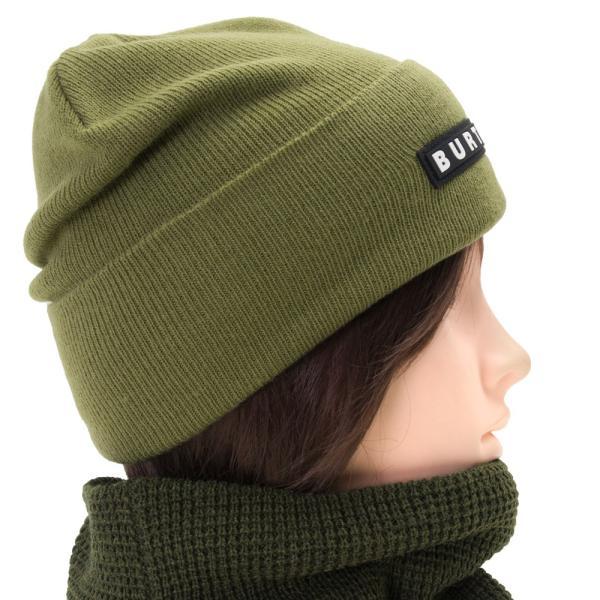 帽子 BURTON バートン All 80 Beanie オール 80 ビーニー ニット帽|2m50cm|06