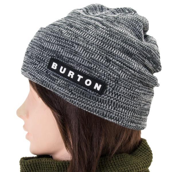 帽子 BURTON バートン All 80 Beanie オール 80 ビーニー ニット帽|2m50cm|07