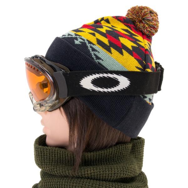 帽子 BURTON バートン Team Beanie チーム ビーニー ニット帽|2m50cm|10