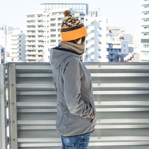 帽子 BURTON バートン Team Beanie チーム ビーニー ニット帽|2m50cm|03
