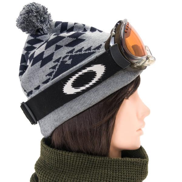 帽子 BURTON バートン Team Beanie チーム ビーニー ニット帽|2m50cm|08