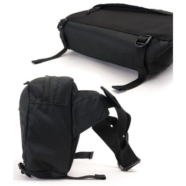 クーラーバッグ BURTON バートン Beeracuda Sling 7L Cooler Bag ビアラクーダ スリング|2m50cm|09