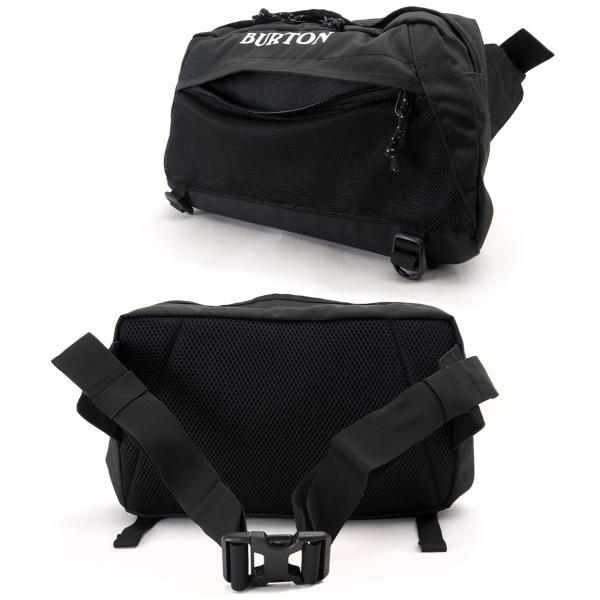 クーラーバッグ BURTON バートン Beeracuda Sling 7L Cooler Bag ビアラクーダ スリング|2m50cm|10
