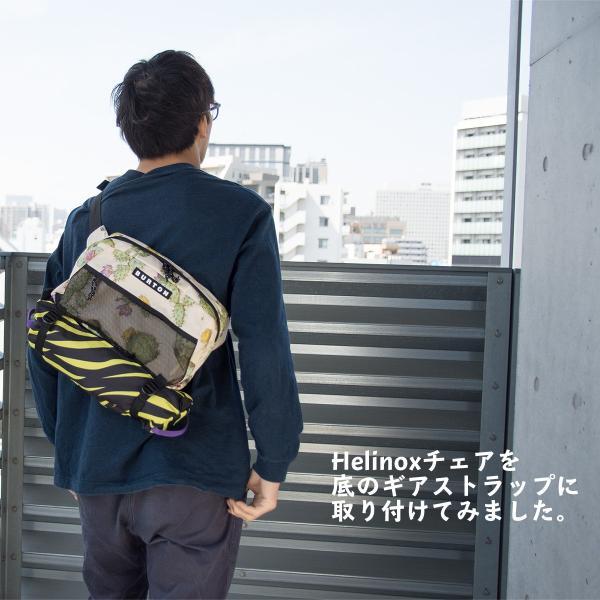 クーラーバッグ BURTON バートン Beeracuda Sling 7L Cooler Bag ビアラクーダ スリング|2m50cm|12