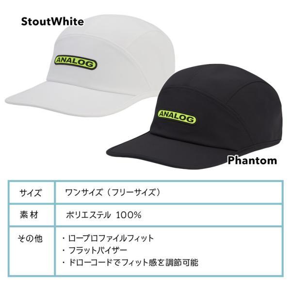 帽子 BURTON バートン Analog Tech Hat アナログ テック ハット Cap 2m50cm 10