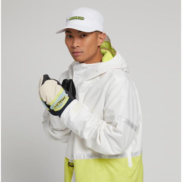 帽子 BURTON バートン Analog Tech Hat アナログ テック ハット Cap 2m50cm 02
