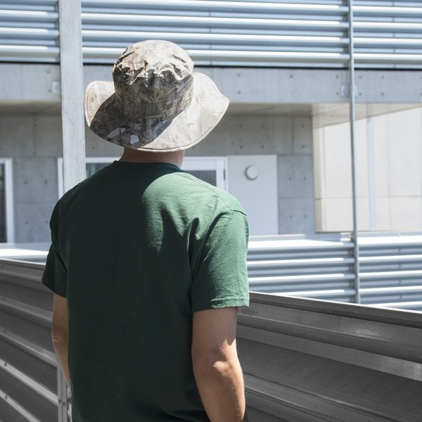 Columbia コロンビア ハット 帽子 Geppar Booney ゲッパーブーニー|2m50cm|04