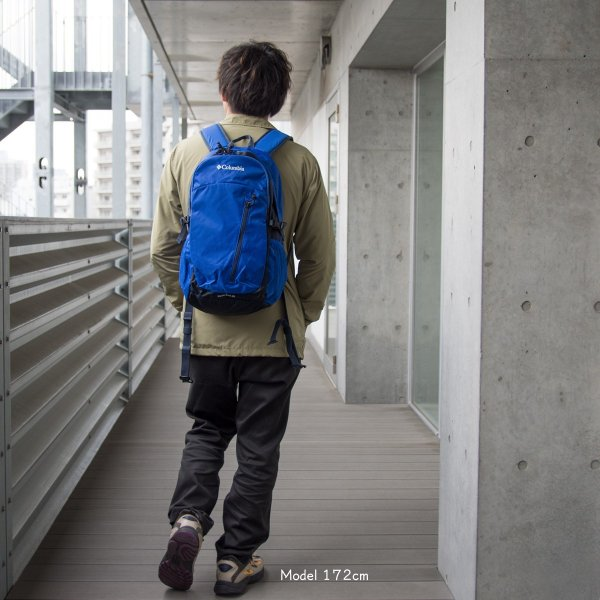 Columbia コロンビア リュックサック Castle Rock 25L Backpack II|2m50cm|04