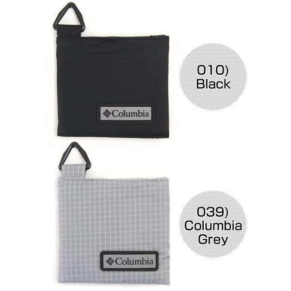 Columbia コロンビア Jacks Rim Coin Wallet ジャックスリムウォレット|2m50cm|02