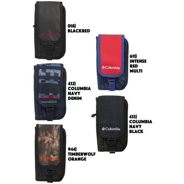 コロンビア Columbia スマホケース Niobe Multi Case|2m50cm|06