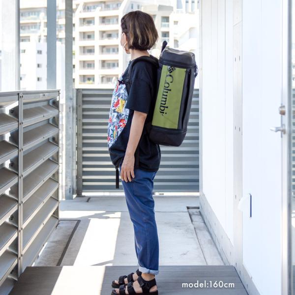 リュック Columbia コロンビア Bremner Slope 35L Backpack バックパック|2m50cm|13