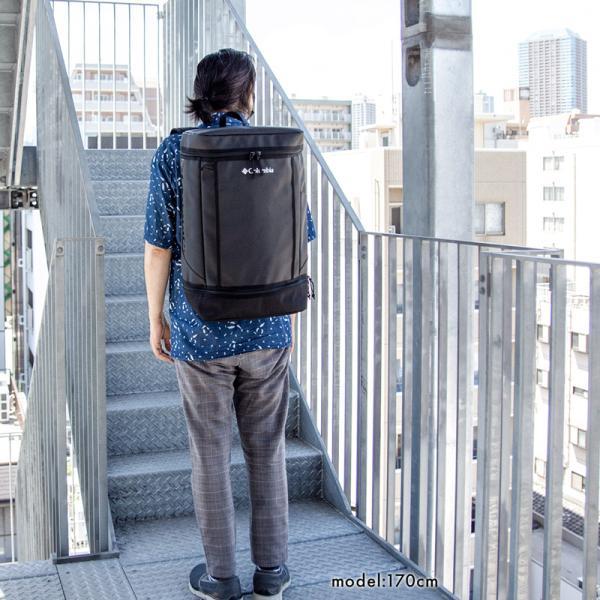 Columbia コロンビア Bremner Slope 35L Backpack|2m50cm|04