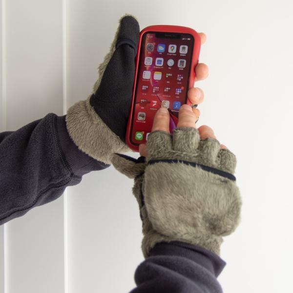 手袋 コロンビア Columbia Pigg Creek Glove ピグクリーク グローブ|2m50cm|15