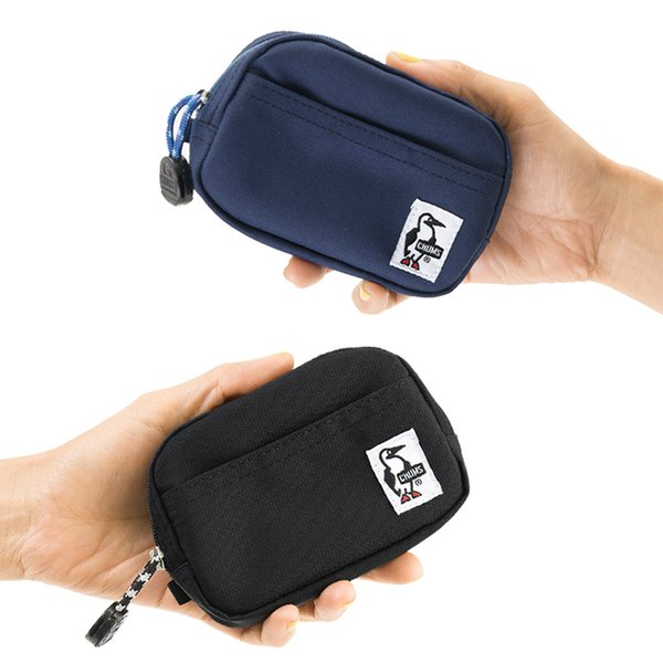 CHUMS チャムス デジカメケース Eco Dual Soft Case エコ デュアル ソフトケース|2m50cm|03