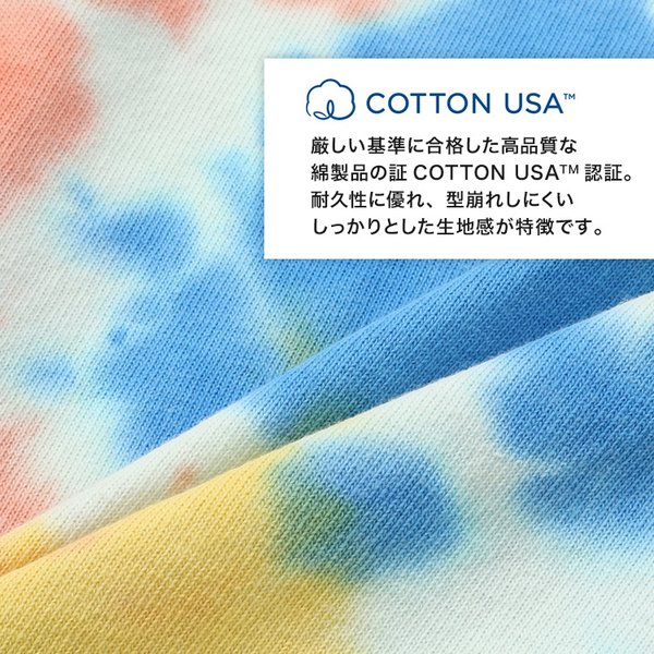 CHUMS チャムス ロゴTシャツ|2m50cm|08