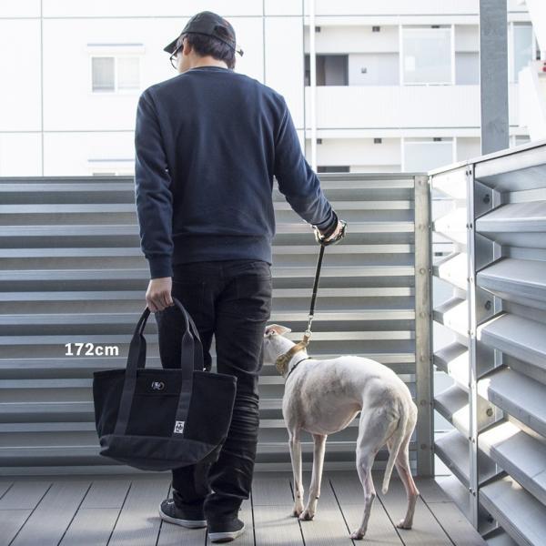 チャムス CHUMS トートバッグ Tote Bag|2m50cm|13