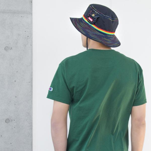 チャムス CHUMS Fes Hat フェスハット|2m50cm|12