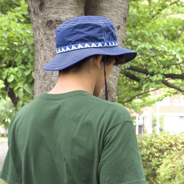 CHUMS チャムス 帽子 Fes Hat フェスハット 2m50cm 10