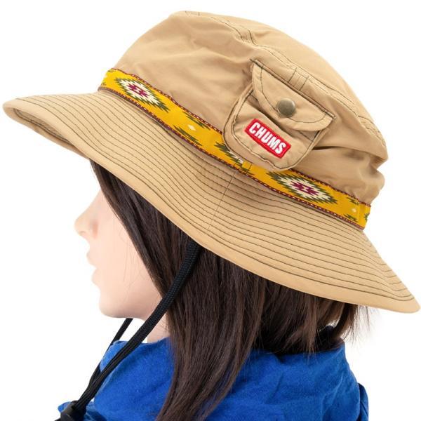 CHUMS チャムス 帽子 Fes Hat フェスハット 2m50cm 14