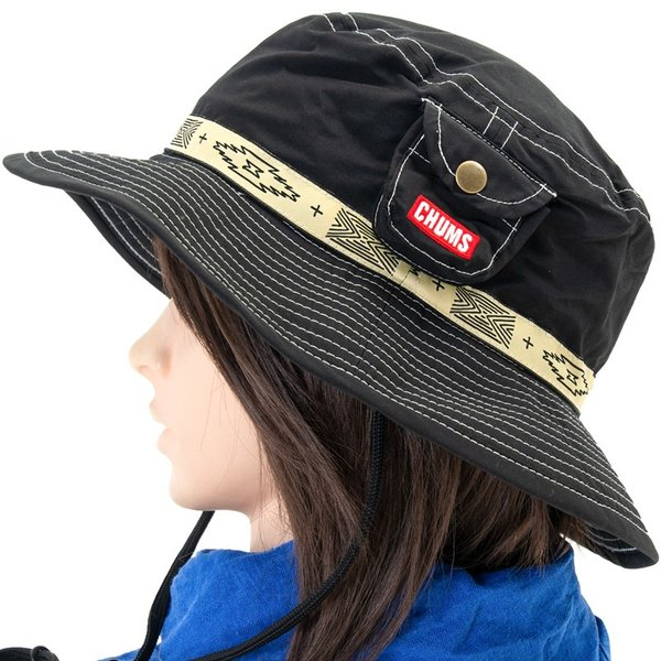 CHUMS チャムス 帽子 Fes Hat フェスハット 2m50cm 16
