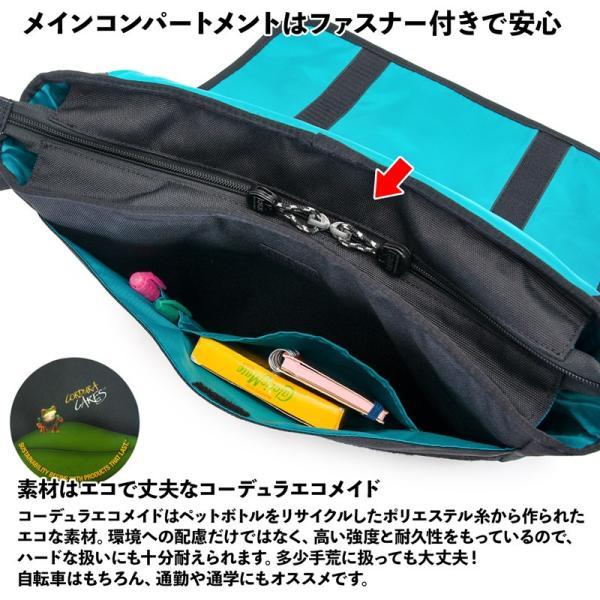CHUMS チャムス メッセンジャーバッグ Eco CHUMS Messenger Bag エコ|2m50cm|08