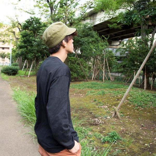 帽子 チャムス CHUMS TG Cap TGキャップ|2m50cm|02