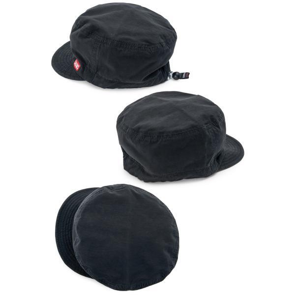 帽子 チャムス CHUMS TG Cap TGキャップ|2m50cm|07