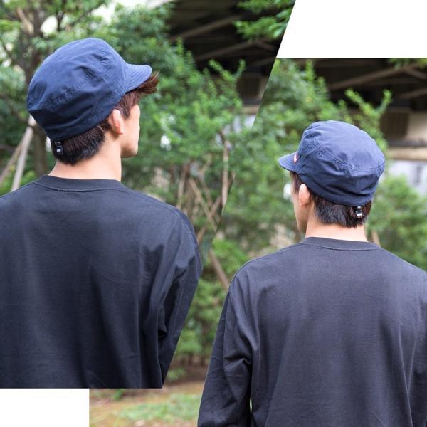 CHUMS チャムス 帽子 TG Cap TGキャップ|2m50cm|04