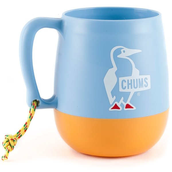CHUMS チャムス Big Round Camper Mug|2m50cm|06