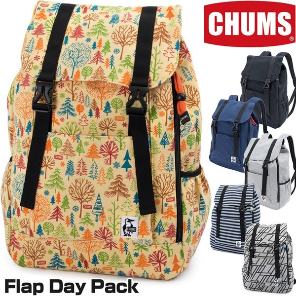 2e69c24abe11 チャムス リュック CHUMS フラップデイパック Flap Day Pack Sweat|2m50cm ...