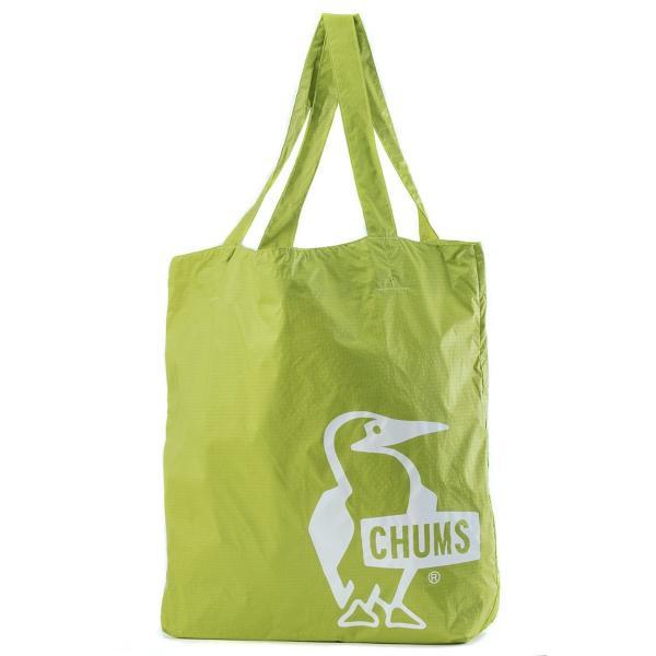 チャムス CHUMS パッカブルトートバッグ Packable Tote Bag|2m50cm|11