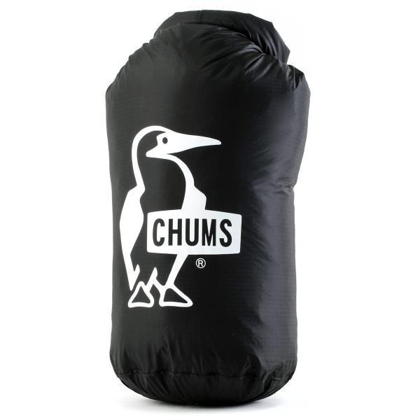 チャムス CHUMS スタッフサック5L Stuff Sack 5L|2m50cm|10