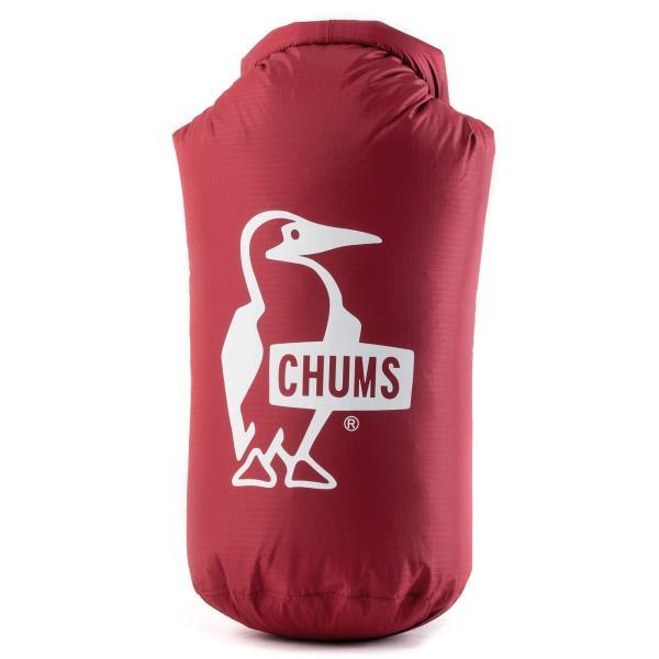 チャムス CHUMS スタッフサック5L Stuff Sack 5L|2m50cm|11