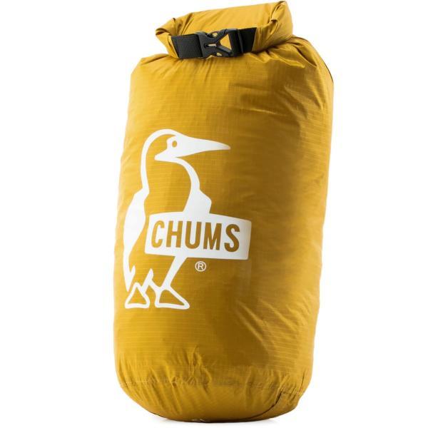 チャムス CHUMS スタッフサック5L Stuff Sack 5L|2m50cm|12