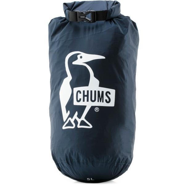 チャムス CHUMS スタッフサック5L Stuff Sack 5L|2m50cm|13