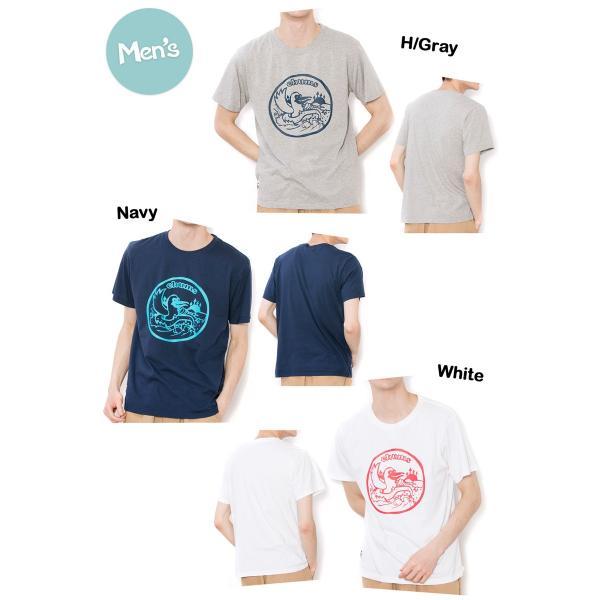CHUMS チャムス Rafting Booby Dry T-Shirt ラフティングブービードライTシャツ|2m50cm|05