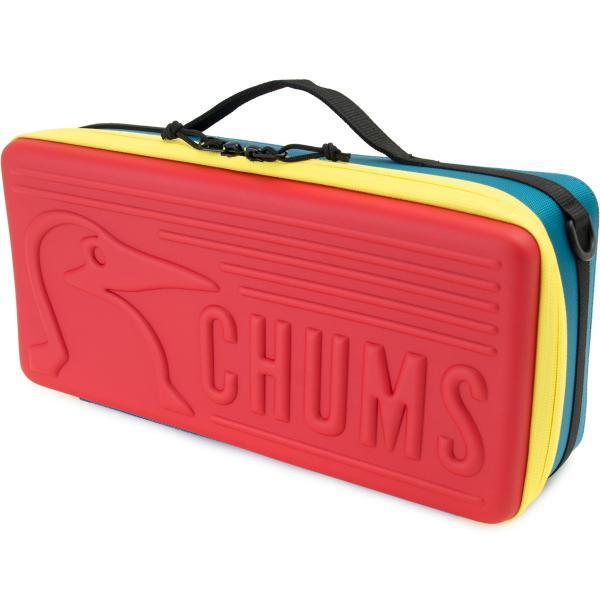 チャムス CHUMS Booby Multi Hard Case Slim スリム ハードケース|2m50cm|08