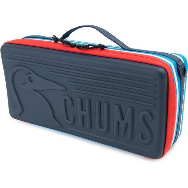 チャムス CHUMS Booby Multi Hard Case Slim スリム ハードケース|2m50cm|09