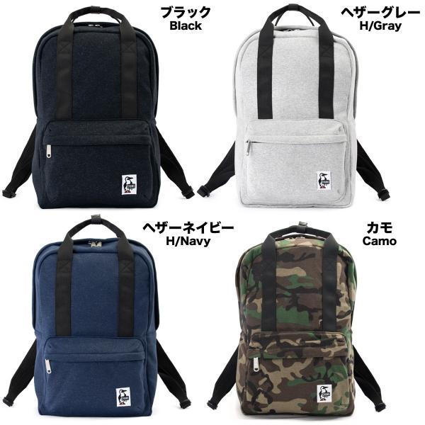 チャムス CHUMS デイパック Sandy Pocket Day Pack サンディーポケットデイパック|2m50cm|03