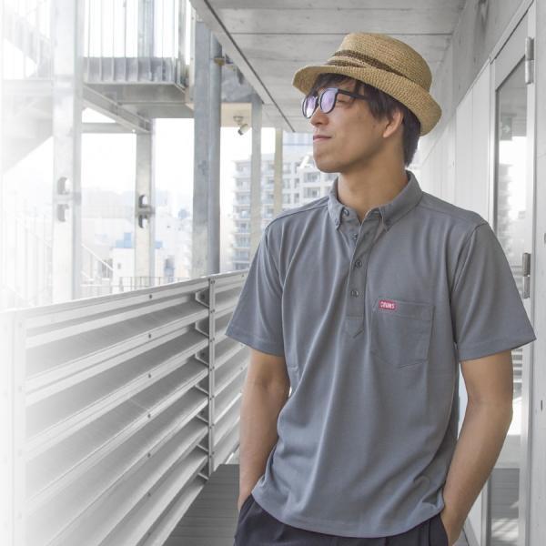 チャムス CHUMS Raffia Hat ラフィアハット|2m50cm|03