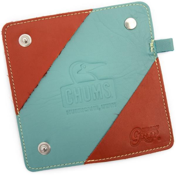 チャムス CHUMS Grip Swany×CHUMS Handle Cover ハンドルカバー|2m50cm|06