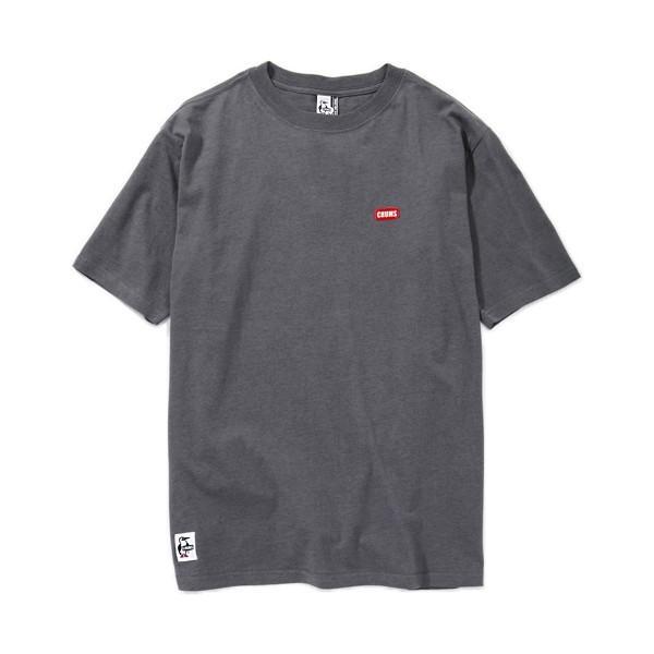 CHUMS Boat Logo Smart T-Shirt チャムス ボートロゴスマートTシャツ|2m50cm|06