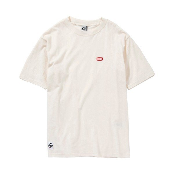 CHUMS Boat Logo Smart T-Shirt チャムス ボートロゴスマートTシャツ|2m50cm|08