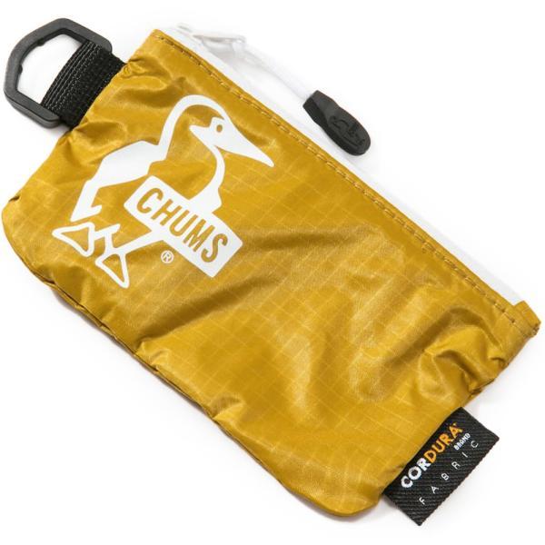 チャムス CHUMS トレックウォレット Trek Wallet|2m50cm|09