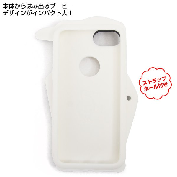 CHUMS チャムス iPhoneケース Booby for iPhone 6/7/8|2m50cm|04