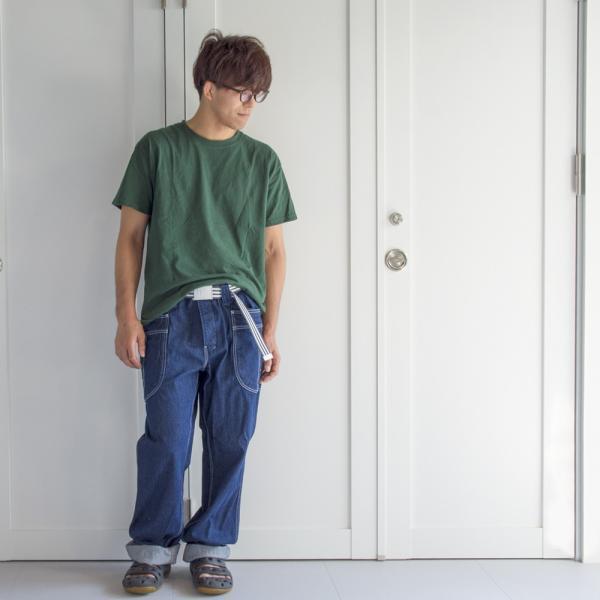 CHUMS チャムス ベルト Booby Easy Belt ブービー イージー|2m50cm|02